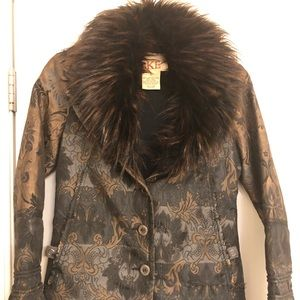 BKE Jacket from Buckle